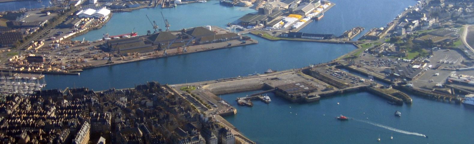 harbor facilites