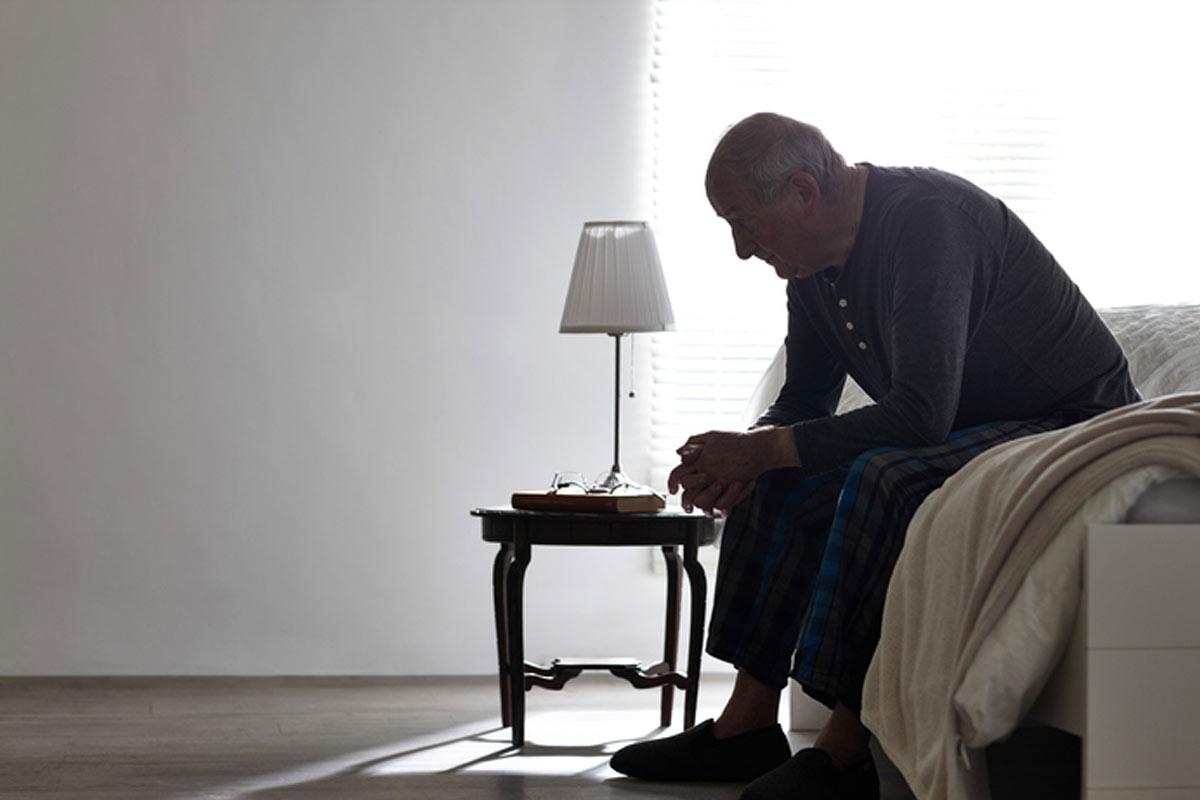 LA DEPRESSIONE INVECCHIA PRECOCEMENTE IL CERVELLO