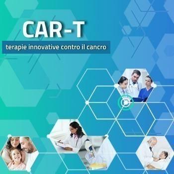 CAR-T, perchè, come e quando?