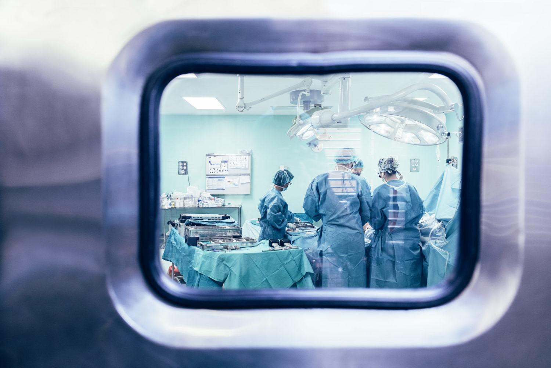 Intervento al cervello, a Milano prima volta con robotiscopio