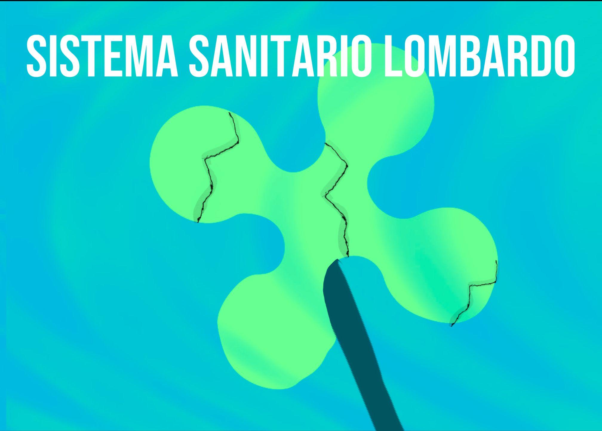 Un virus logora la Sanità Lombarda