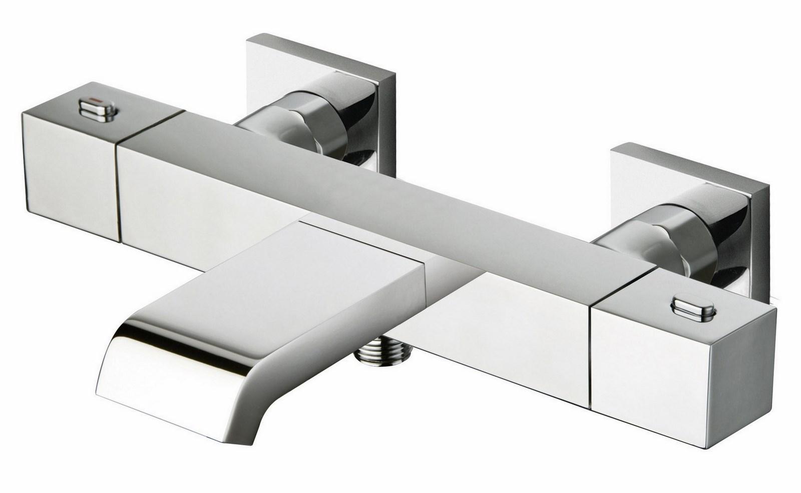 mitigeur thermostatique bain douche quadri ondyna