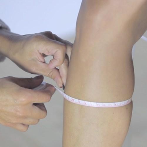 calze elastiche compressione graduata, calze elastiche graduate terapeutiche