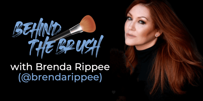 Behind The Brush with Brenda Rippee