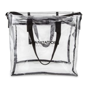 Sanitation Conversation Bag