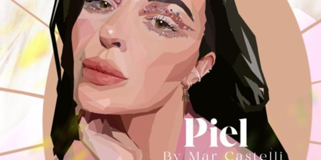 Makeup Artist Mar Castelli PIEL Podcast Interview