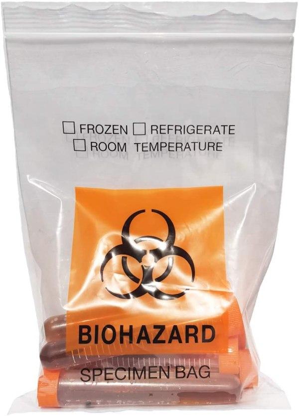 Biohazard Bags Sanitation Conversation™