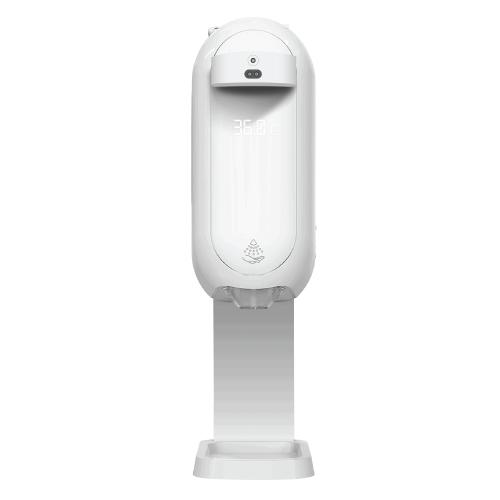 Automatic Body Temperature Scan Sanitiser Dispenser