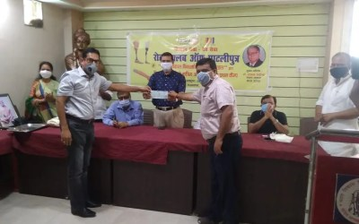 Surgeries Conducted and Prosthetic Limbs Donated