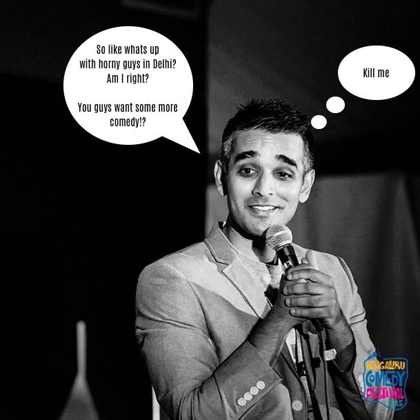 sanjay manaktala comedy advice