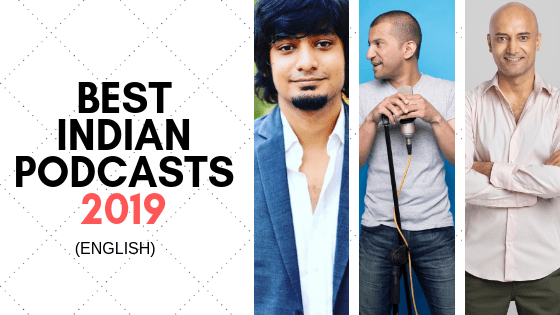 Best Indian Podcasts