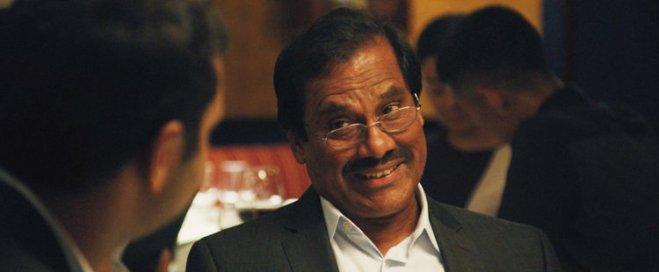 Tamil versus Hindi