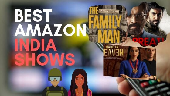 best web series on amazon prime india