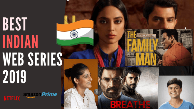 top indian series netflix amazon