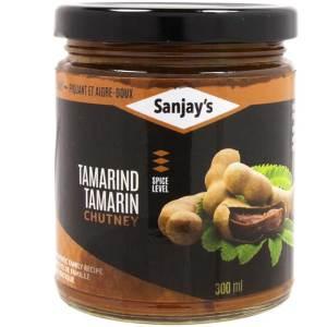 Tamrind, sauce