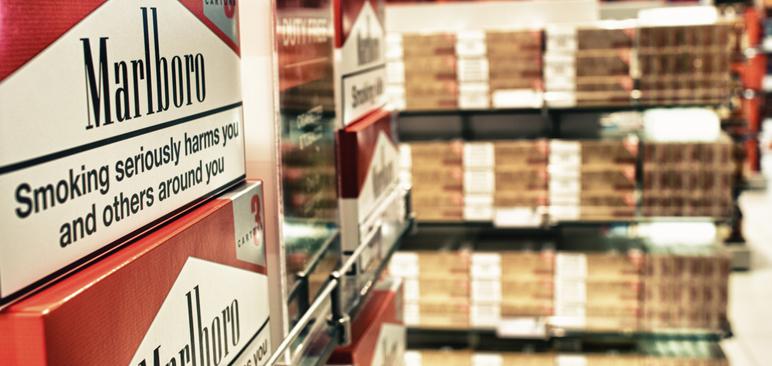 tobacco company giveaways 2019