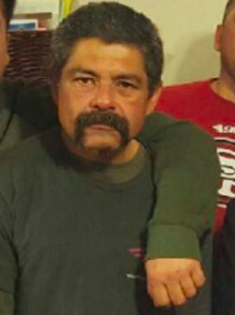 Michael Amaya Perez
