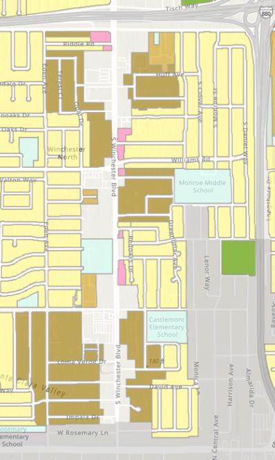 Skinner: To Fix Housing Shortage, San Jose Should Legalize ...