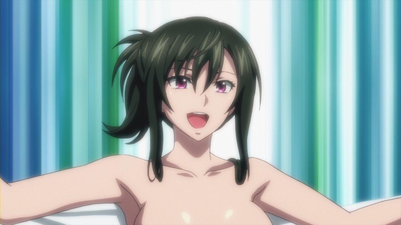 ストライク・ザ・ブラッド II OVA Vol (12)