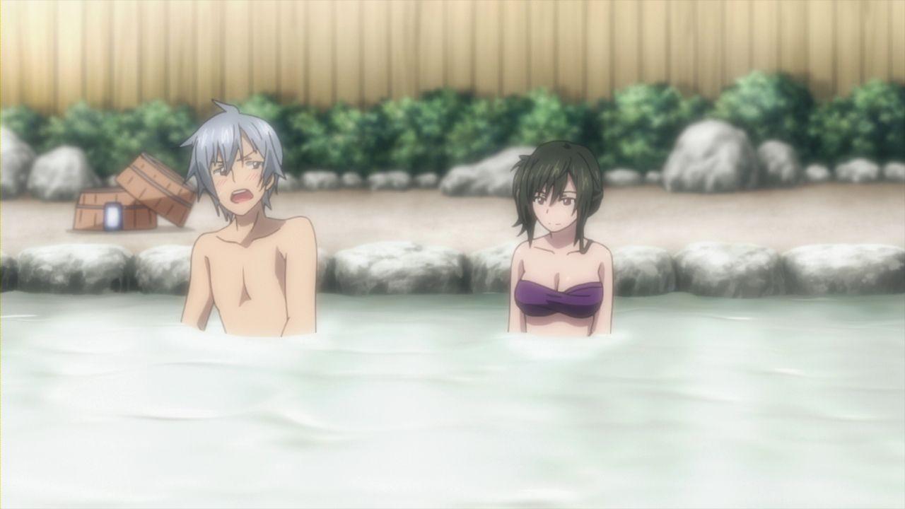 ストライク・ザ・ブラッド II OVA Vol (15)