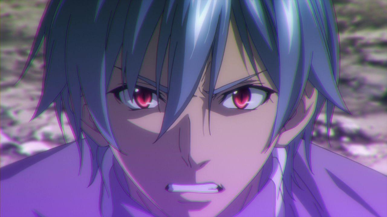 ストライク・ザ・ブラッド II OVA Vol (42)