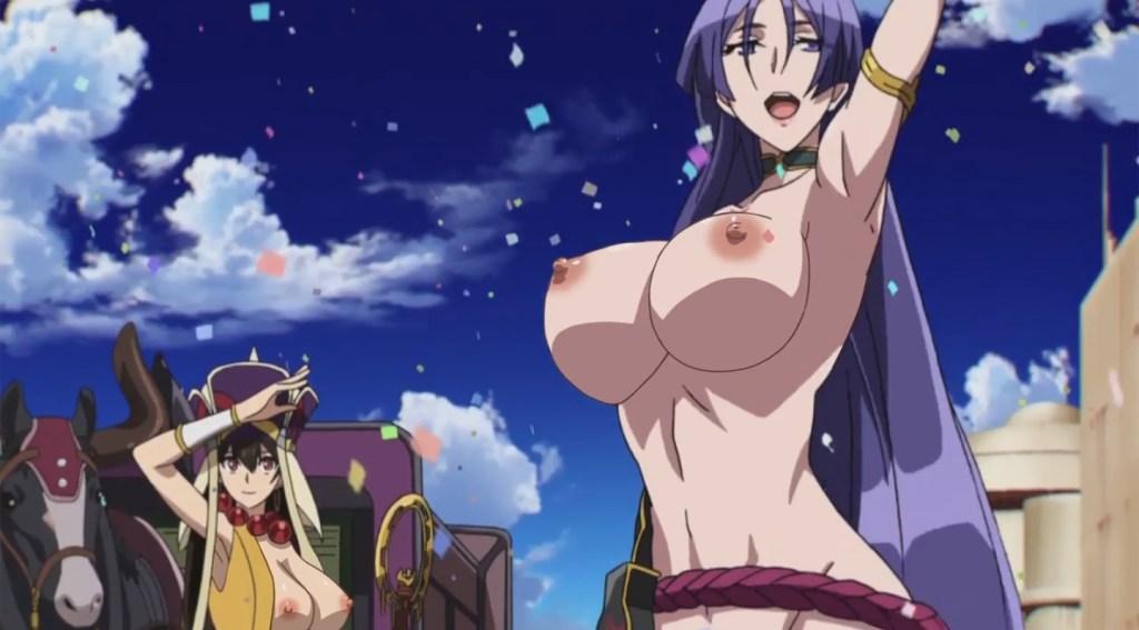 Fate/Grand Order ヌードフィルター画像 (3)