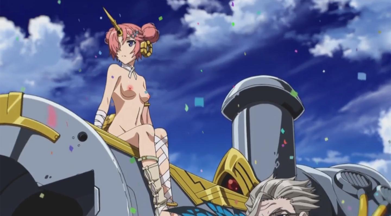 Fate/Grand Order ヌードフィルター画像 (5)