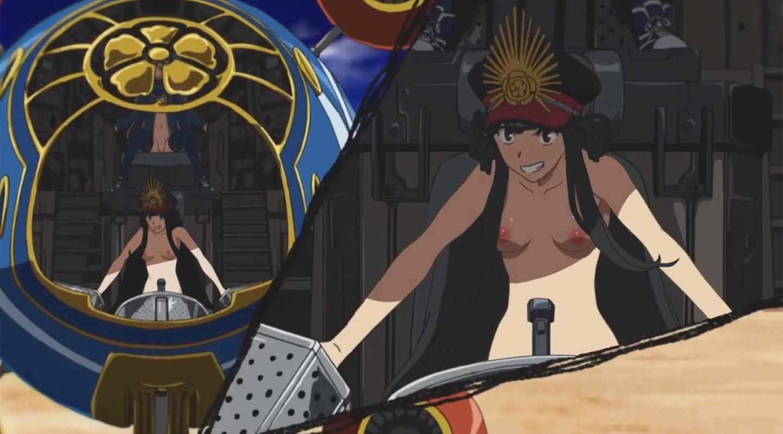 Fate/Grand Order ヌードフィルター画像 (9)
