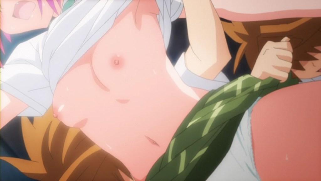 To LOVEる OVA番外編 キャプチャー画像 (41)