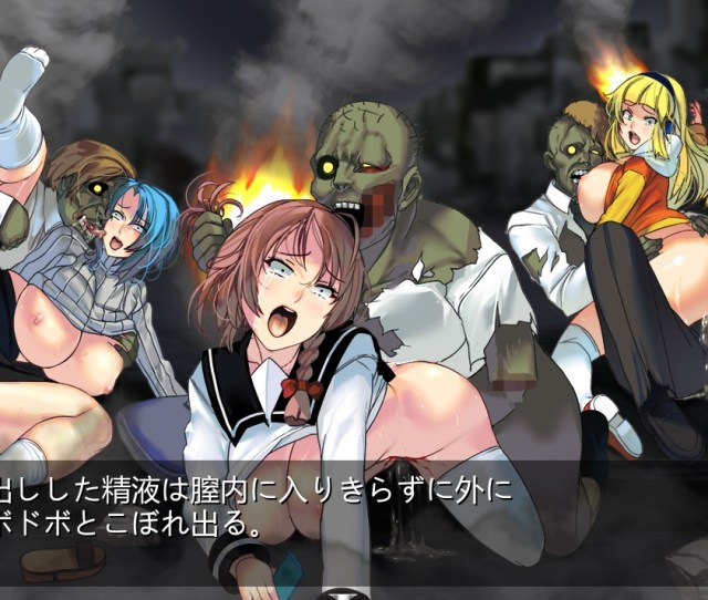 On The Casual Tower Defense Genre Has Arrived In The Form Of Womens Defence A Title That Features Tons Of Cute Girls Gunning Down Zombies Or Being