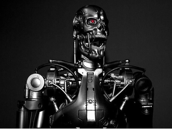 「機械人間」の画像検索結果