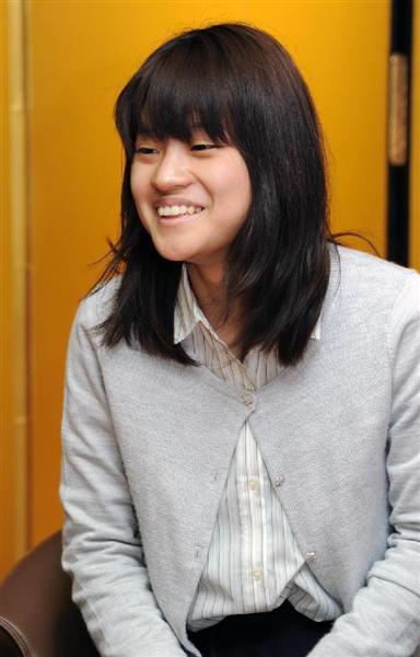 【動畫・女流名人戦】藤沢里菜が初の女流名人獲得「とても ...