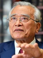 【話の肖像畫】公明黨元代表・神崎武法(5) 「いかんざき」で ...