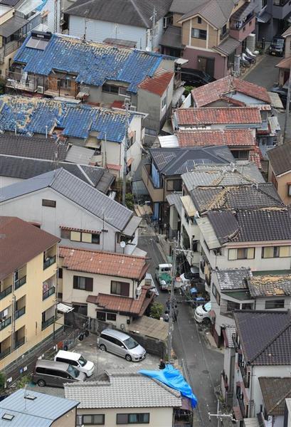 【大阪北部地震】大規模災害時に「非常事態宣言」制度化検討 ...