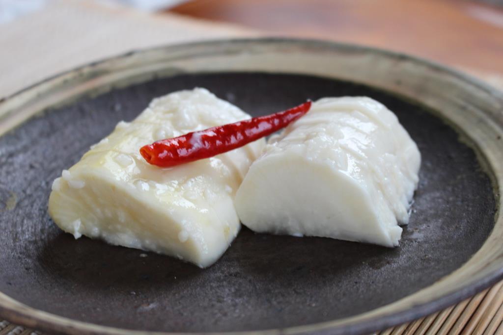 【料理と酒】東京名物 べったら漬け - 産経ニュース