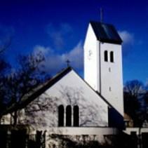 Maria Hilfe der Christen, Ahrensburg