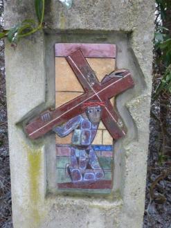 Friedhof Wendum