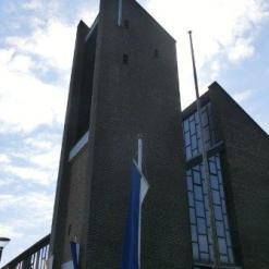 Kirche St. Vicelin in Bad Oldesloe
