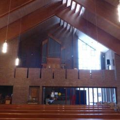 Orgel St. Vicelin