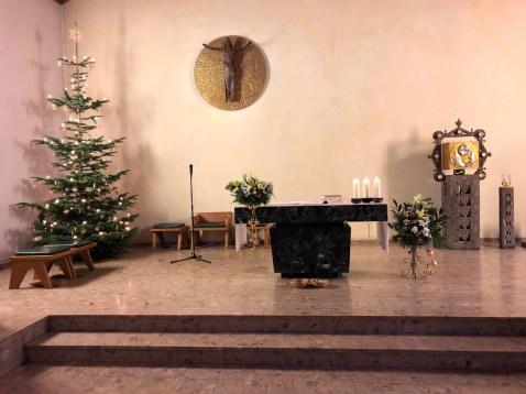 Weihnachten 2018 St. Michael 2018