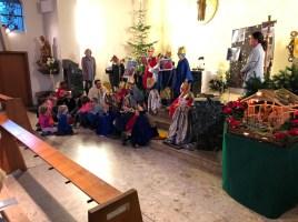 Sternsingeraktion St. Michael 2019