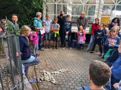 Ansverus-Wallfahrt Einhaus 2019