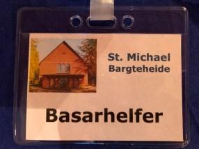 Basar St. Michael 2019