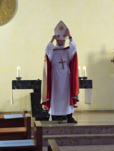 Nikolaus St. Michael 2020