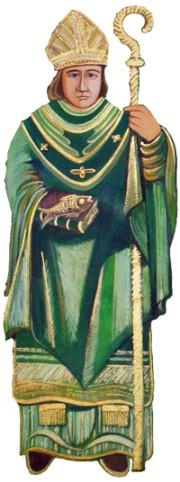 Heiliger Ulrich