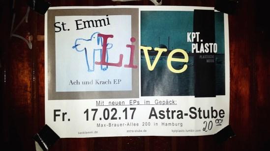 17.02.17 Hamburg, Astra-Stube