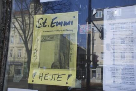 08.03.08 Leipzig, NochBesserLeben