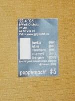 22.04.06 Oschatz, E-Werk