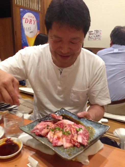 お肉鈴木さん