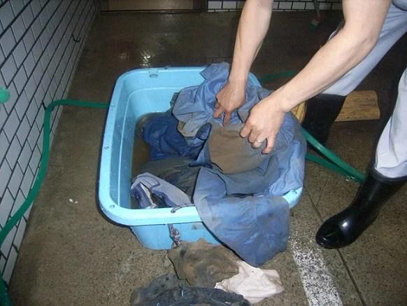 洗濯鈴木さん